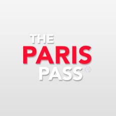 Paris Pass - 2 Dias