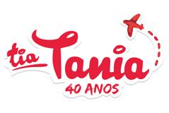 Tia Tania Viagens